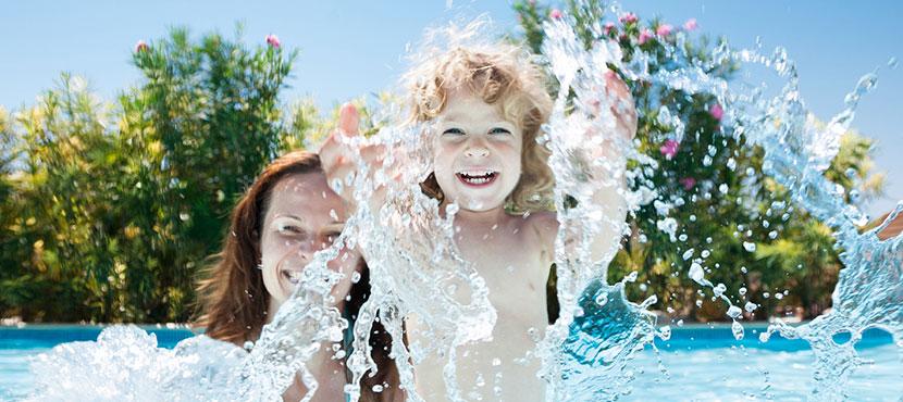 Töltsön el 5 napot a nyárból családjával!