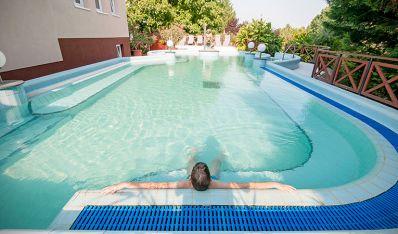 Nyári Családi Vakáció Lipóton - Orchidea Hotel Lipót