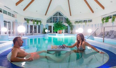 Orchidea Wellness Week - Orchidea Hotel Lipót