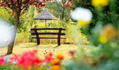 Tavaszi pihenés a Szigetközben - Orchidea Hotel Lipót