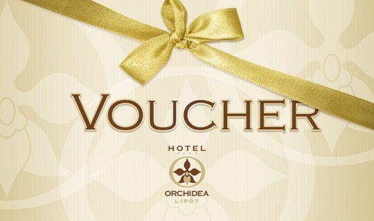 Gutschein - Orchidea Hotel Lipót