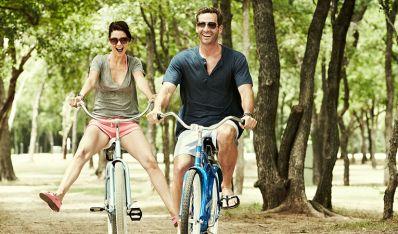 Kerékpártúra – ingyenes kerékpár használat - Orchidea Hotel Lipót